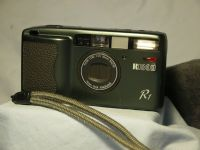 '                      Ricoh R1 -MINT-FULLY TESTED ' Ricoh R1 Quality Compact Camera -MINT- £79.99